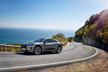 易暈車人有福了,Jaguar Land Rover開發降低暈車系統