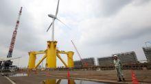 Marubeni, Abu Dhabi's Masdar in $900 Million Egypt Wind Plan