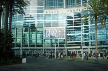 BlizzCon's golden tickets going on sale in two batches