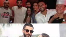 INSIDE Scoop: Deepika Padukone's PDA with Ranveer Singh and alleged ex-Yuvraj Singh