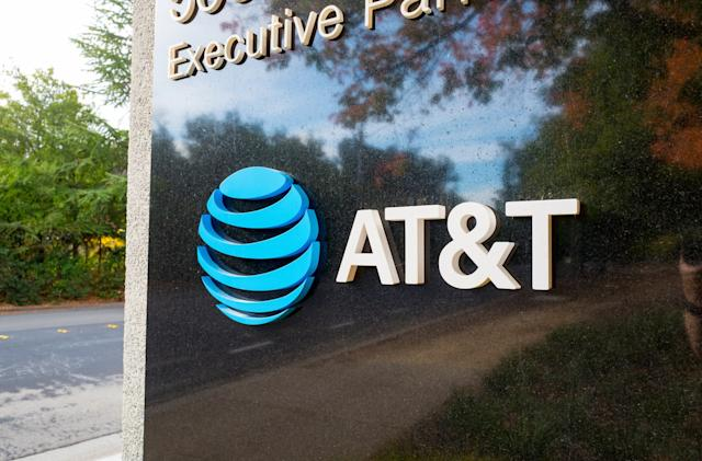 DOJ wants Turner properties spun off if AT&T deal is approved