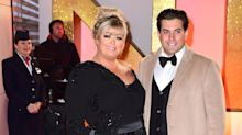 James Argent allegedly tells Gemma Collins she has 'more rolls than Greggs'