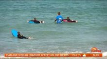 Surfers could be banned from Bondi Beach