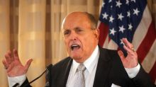 Federal prosecutors file new charges against associate of Trump backer Rudy Giuliani