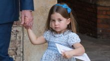 There's a reason Princess Charlotte always wears a baby doll dress