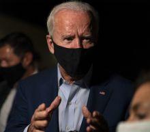 Progressives pledge to keep pushing Biden to expand court