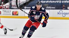 Flyers trade Jakub Voracek to Blue Jackets for Cam Atkinson