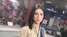 La Meuf de la Semaine #30 : Marvia Malik, la première présentatrice transgenre de l'histoire de la télévision pakistanaise