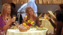 Friends star Jane Sibbett reveals she was originally cast as Rachel Green