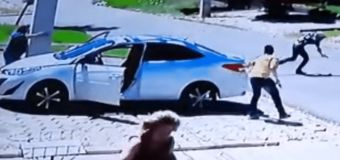 Homem é preso após reagir e matar assaltante no PR