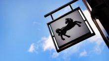 Lloyds Bank unveils ambitious growth plan after profits jump
