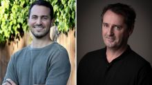 EQ Media Group Names Kevin Joseph & Simon Fleming New Heads Of U.S. And New Zealand Development
