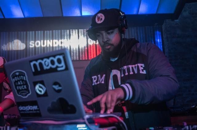 SoundCloud won't take down DJ mixes