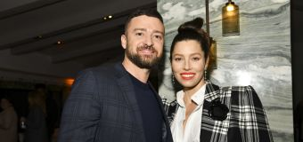 Justin Timberlake confirms he and Jessica Biel have welcomed second child, Phineas
