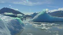 El láser más avanzado de NASA descubre nuevos lagos ocultos bajo la Antártida