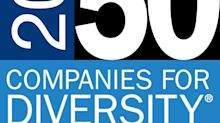 Aramark Once Again Named a DiversityInc Top 50 Company for Diversity