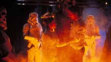Happy accidents that made 'Star Wars' amazing