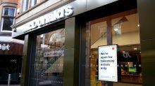 Coronavirus: All McDonald's Restaurants To Close In The UK And Ireland