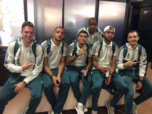 Sem Zé Roberto e Edu Dracena, Palmeiras desembarca na Bolívia