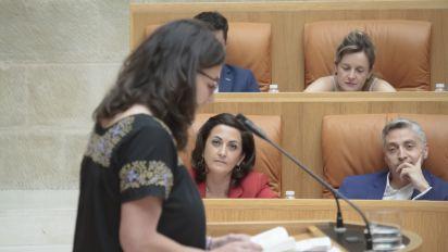 Podemos y PSOE, a las bravas en La Rioja