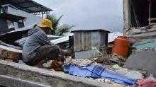Las fotos del terremoto que ha sufrido Indonesia y que ha dejado decenas de muertos