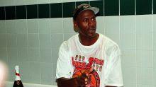 The mythology of Michael Jordan's leadership