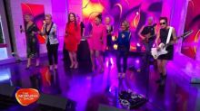 Aussie stars pay tribute to great female singers