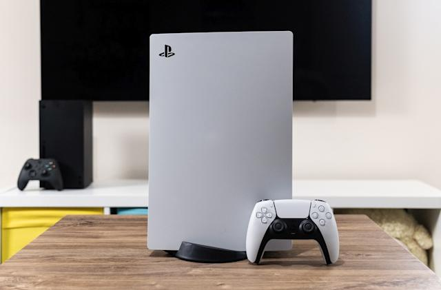 The Morning After: PlayStation 5 review