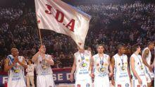 Basket - LDC - Ligue des Champions : la JDA Dijon bat Saragosse et termine troisième