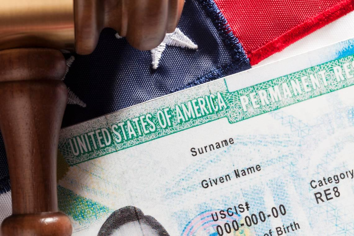 Immigrants can lose their green cards and face deportation if they make these mistakes