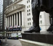 Stock market news live updates: Stock futures trade lower ahead of retail sales, inflation data