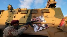 Foreign powers in Libya risk ever bloodier stalemate