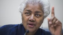 Donna Brazile lashes out at RNC chair: 'Go to hell'