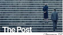 The Post Brings Steven Spielberg, Tom Hanks And Meryl Streep Together For The First Time!