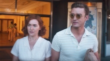 'Wonder Wheel' review: Coney Island nostalgia piece is middle-tier Woody Allen