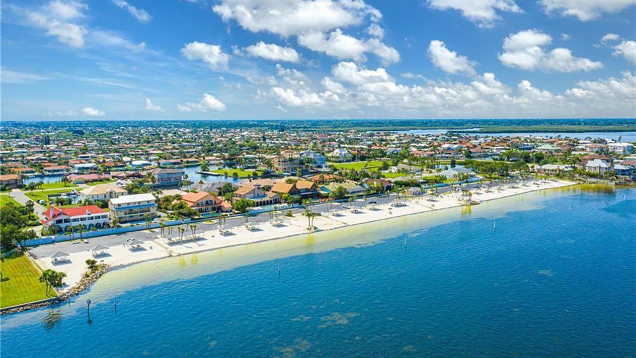 Four waterfront properties in Tampa Bay for less than $500K