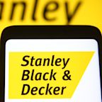 Reckitt Q2 sales disappoint, Stanley Black & Decker profit rises