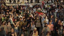 Proteste in Bulgarien vor Misstrauensvotum