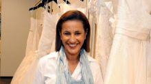 Bridal Designer Amsale Aberra Dies at 64: Trailblazing Designer Made a Mark With Minimalistic Gowns
