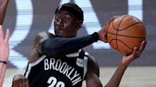 Brooklyn Nets beat Sacramento Kings to clinch playoff spot while Memphis Grizzlies snap losing streak