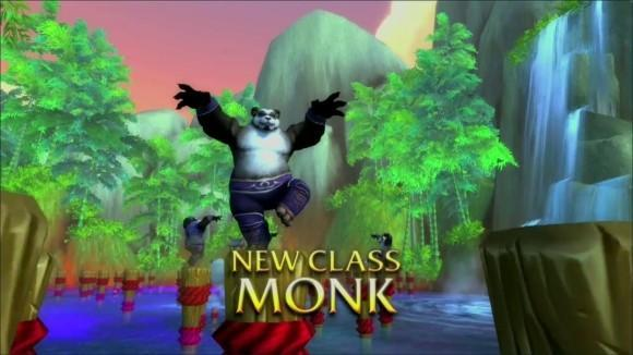 The New Class: Monks and class balance