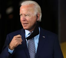 Editorial: Buying Biden's America: The Democratic nominee offers an economic message where Trump fell down on the job(s)