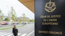 EU court voids data-sharing pact with US over snooping fears