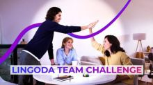 Lingoda announces the Lingoda Team Challenge: the future of online language learning