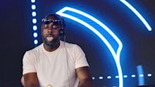 Idris Elba Has Fingers Crossed His New Hip Hop Song Tops Charts