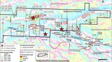 LaSalle Discovers High-Grade Gold Zones at Radisson - Grab Samples up to 64.5 g/t Gold