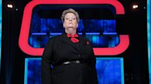 'The Chase' star Anne Hegerty on growing up: 'I didn't have the happiest childhood'