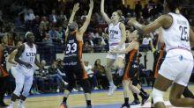 Basket - Coupe  (F) - Coupe de France: la finale Bourges-Asvel diffusée sur la chaîne Sport en France
