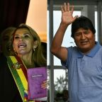 AFP Fact Check: misleading web posts add fuel to Bolivia crisis