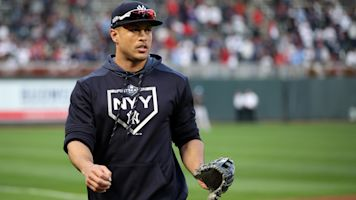 Big money Stanton sits, again, as Yanks desperate